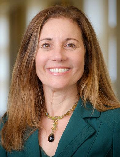 Christine Coughlin, JD