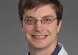 Mark Corbett, MD, MA - Alumni Spotlight