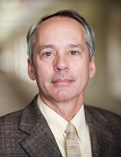 Mark A. Hall, JD