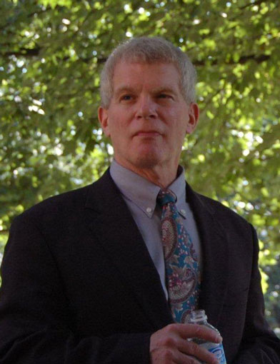 Michael Hyde, PhD