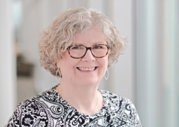 Elisabeth Motsinger - ALumni Spotlight