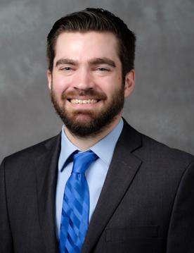 Nicholas Colgrove, PhD