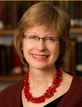 Nelly Van Doorn-Harder, PhD