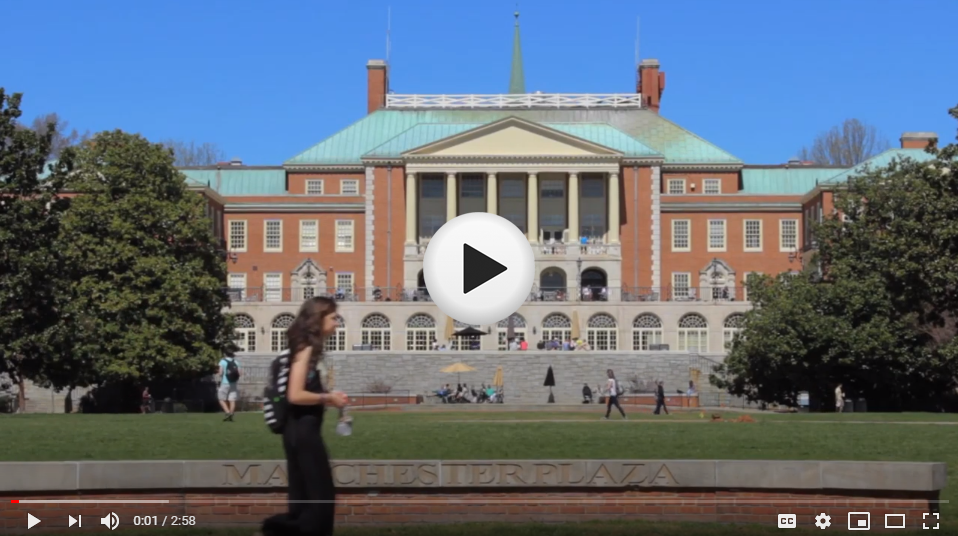 Bioethics Graduate Program Video