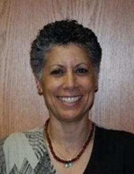 Diane Behar, MBA MA