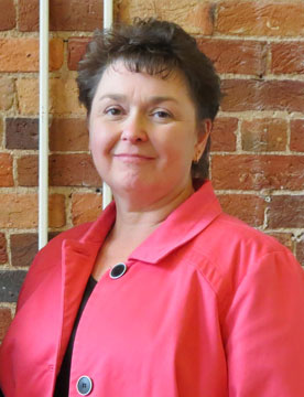 Vicky L. Zickmund, MBA, MHS